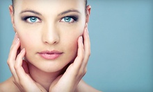 Laser Skin-Rejuvenation Treatments for a 2-Inch Area or the Full Face or Chest at Lazur La Vie (Up to 75% Off)