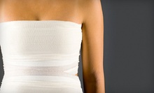 $30 for Three Slim-It Body Wraps at Planet Beach ($87 Value)