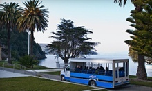 Historic Angel Island Tram Tour for Two, Four, or Six from Angel Island Company (Half Off)