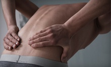 Five- or Three-Visit Chiropractic Package at Chiropractic Therapeutics & Rehabilitation (Up to 68% Off)