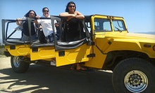 Maxx Backcountry Winery Excursion for One, Two, or Four from Legendary Tours of Temecula (Up to 52% Off)