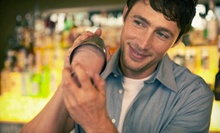 $189 for a 40-Hour Bartending Course with Textbooks at The Bartending School of Denver ($414 Value)
