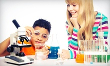 $10 for $20 Worth of Educational Toys and Science Gadgets at American Science &amp; Surplus