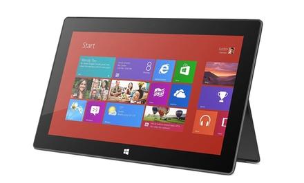 Microsoft Surface Pro 128GB 10.6