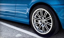 Executive Detail, Complete Detail, or Car Wash with EnviroNize Treatment at Dean's Auto Shine (Up to 59% Off)