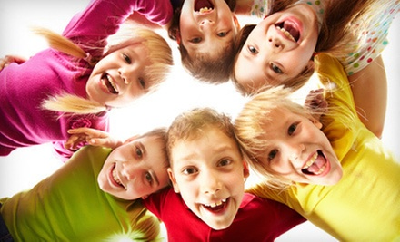 $30 Toward Kids' Classes and Parties
