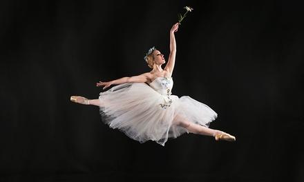 Ballet Nebraska Presents