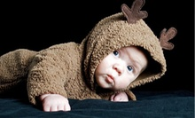 "$29 for an On-Location Photo Shoot Package including Two 8""x10"" Prints from White Tiger Photographic ($160 Value)"