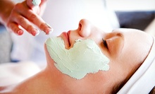 One or Two European Facials at Strandz Salon (Half Off)