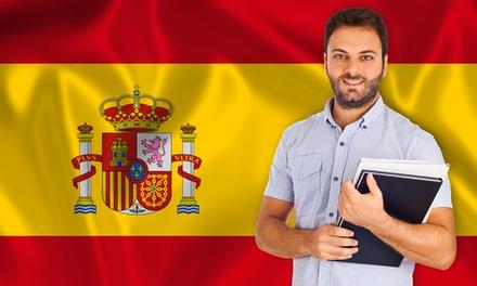 Pick Up — Valência: 1 semana de curso de espanhol para uma pessoa com alojamento desde 199€