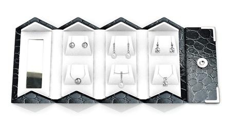 Um ou dois conjuntos de viagem com três modelos de joias distintos desde 29,99€