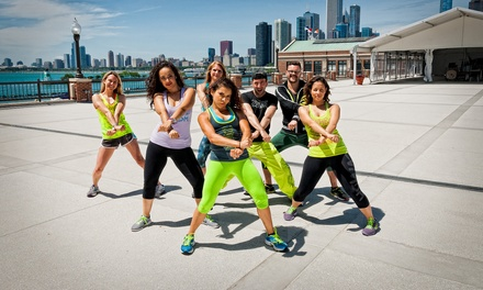 Fitness Formula Clubs – Yoga and/or Zumba Classes on Navy Pier (54% Off)