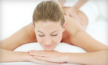 $49 for One 70-Minute Antioxidant Treatment and Massage at Sunrise Massage ($100 Value)