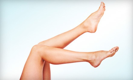 One or Three Sclerotherapy Treatments at Mountcastle Plastic Surgery & Vein Institute (Up to 67% Off)