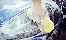 Detailing with Wash, Wax, and Interior Cleaning for Car, SUV, or Minivan from Black's Mobile Detailing (Up to 63% Off)