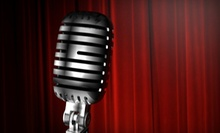 C$20 for a Standup Show for Two at Yuk Yuk's (Up to C$40 Value)