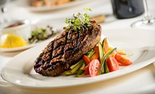 Four-Course Italian Dinner with Drinks for Two or Four at Noto's Old World Italian Dining (Up to Half Off)