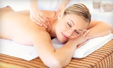 Pain Consultation and 60- or 90-Minute Swedish Massage at Integral Health Studio (Up to 84% Off)