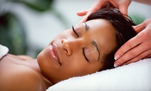 $45 for a 60-Minute Therapeutic Massage and Chiropractic Consultation at ChiroSolutions ($98 Value)