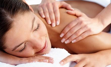Espaço Essências — Príncipe Real:Massagem de Coco ou Atlantic Massage para uma ou duas pessoas desde 19,90€