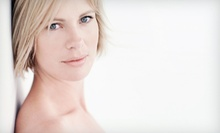 $99 for a Spa Package with a Facial, Galvanic Firming Treatment, and Skinny Wrap at Capricious Skin Care ($218 Value)