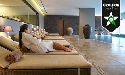 Spa at PortoBay Liberdade — Av. Liberdade: meio dia de spa para duas pessoas com massagem ou ritual desde 89€