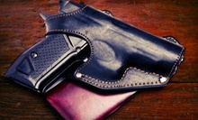 $75 for a Concealed-Pistol Class with Gun Rental and Lane Fees at Advanced Training CCW ($150 Value)