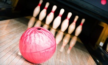 Two Hours of Bowling with Shoe Rental for Four or Eight at Maple Lanes (Up to 55% Off)