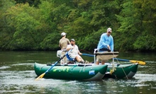 $199.99 for an Eight-Hour, Guided Drift-Boat Trout Fishing Trip for Two from Lake and Stream Guide Service ($425 Value)