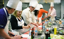 Cooking Classes for One or Two at Kendall College (Up to 50% Off)