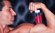 $10 for $20 Worth of Vitamins and Supplements at Aggressive Nutrition