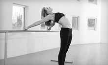 10 Group Fitness Classes at Pilates of Boca (Up to 64% Off). Two Options Available.
