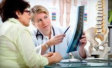 $29.99 for Chiropractic Exam with X-rays and Adjustment at Prohealth Chiropractic & Rehab Center (Up to $321 Value)