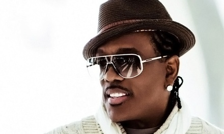 Charlie Wilson with Kem and Joe at DTE Energy Music Theatre on Saturday, June 13, at 7 p.m. (Up to 50% Off)