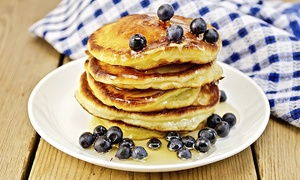 $14 For $20 Worth Of Classic American Food At Joanie