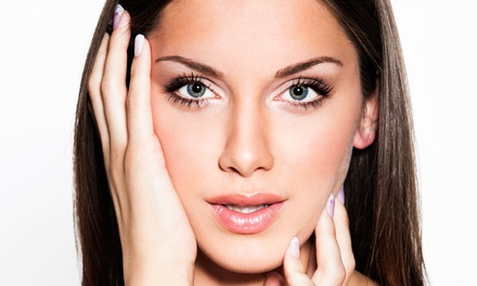 Skincare Services at Inkoff Laser Salon & Celebrity Image Day Spa (Up to 53% Off). Three Options Available.