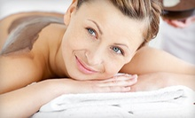Exfoliating Body Scrub or Detoxifying Body Wrap from Marissa Groves at Marissa Groves at Angels (Up to 68% Off)