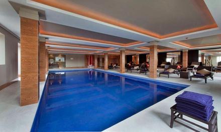 Spa by Grupo Pestanaa — 3 localizações: dia de spa para dois com acesso a circuito de águas e tratamento desde 59€