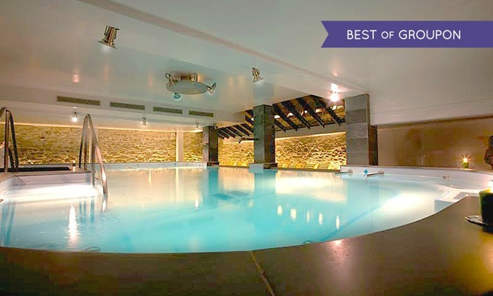 Grand hotel terme roseo deal del giorno groupon - Euroterme bagno di romagna booking ...