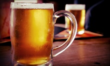 $30 for a Beer Tasting with Souvenir T-Shirts for Two at Inland Empire Brewing Company (Up to $60 Value)