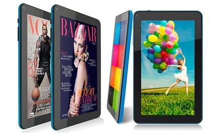 """Tablet Wytab III 9"""" Quad Core por 69,90 € ou com capa teclado por 79,90 €"""