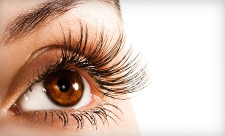 $35 for an Eyelash Perm and Tint at Beauty Labs, Inc. ($75 Value)