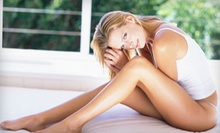 Six Laser Hair-Removal Treatments for a Small, Medium, or Large Area at Louisville Laser (Up to 86% Off)