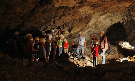 One 60-Minute Silver-Mine Tour for Two or Four from Goodenough Mine Tour (53% Off)