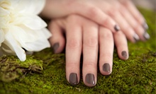$35 for a Shellac Manicure and Classic Pedicure at Coastal Breeze Nail Spa ($75 Value)