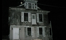 Guided Paranormal Tour for 2, 4, or Up to 10 at Morse Mill Hotel (Up to 65% Off). Four Options Available.