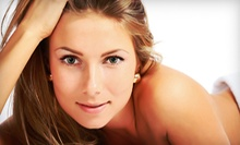 One or Three Rejuvenating Custom Facials at Timothy's A Spa (Up to 60% Off)