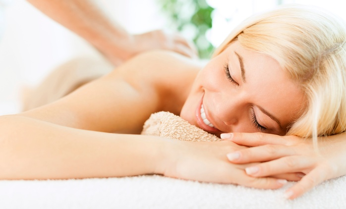 2-Hour Pamper Package