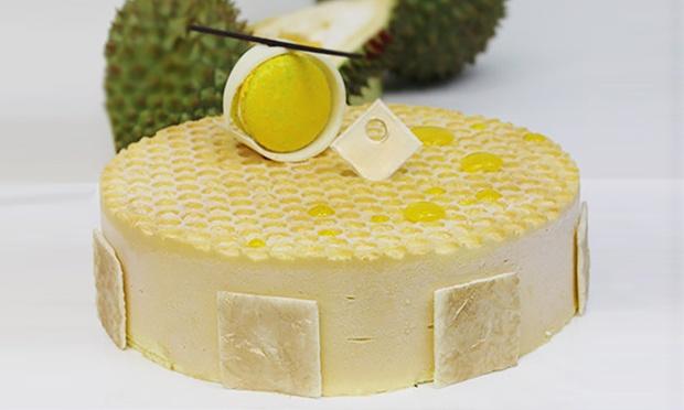 Cake Inspiration LLP Singapore City Groupon