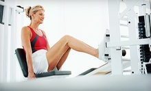 One- or Two-Month Gym Membership to W.O.W. at Bodies R Us (Up to 55% Off)